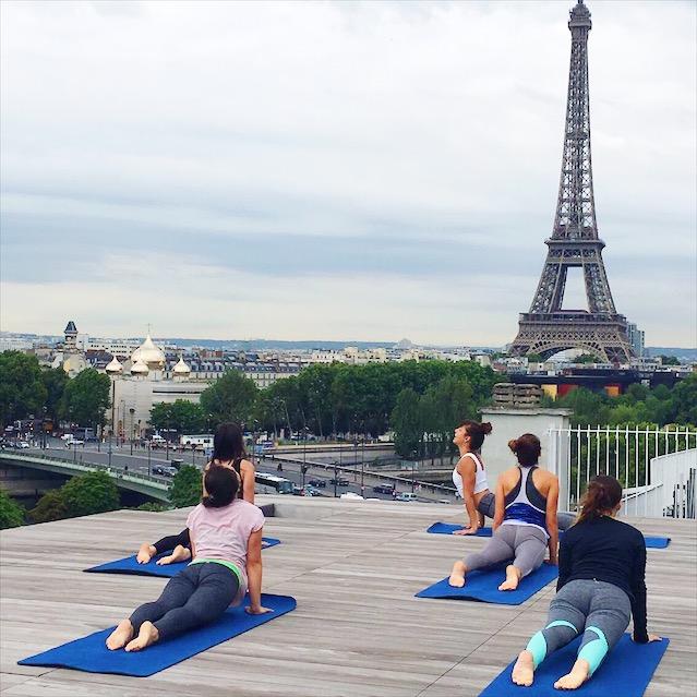 Йога асаны для женской практики