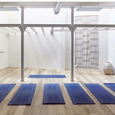 Paris Yoga Shala | Yoga Studio
